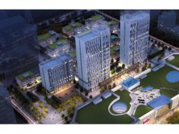 加码投资,续力发展,SK海力士将建设未来型产业基地