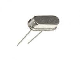 晶体振荡器的作用及基本工作原理