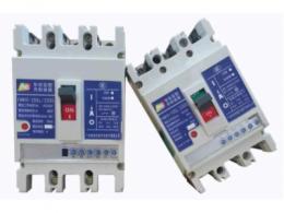 低压断路器的种类 低压断路器选择原则