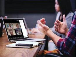 """被疫情""""强行""""普及的云视频会议,如何满足未来需求?"""