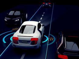 自动驾驶江湖总有激光雷达的传说