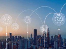 【数据】中国5G,冠绝全球