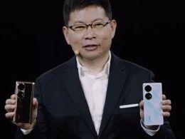 P50 系列:华为手机一次悲壮而又辉煌的挣扎