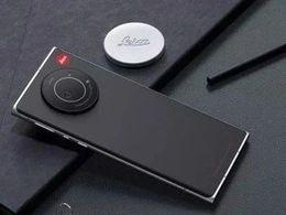 价值万元的徕卡智能手机来了,你会买吗?比iPhone还贵?