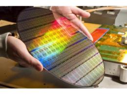 下半年成熟制程晶圆代工价飙升 MCU触控IC更抢手