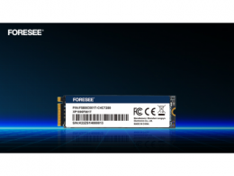 FORESEE XP1000 PCIe SSD开启Gen3后时代发展之路
