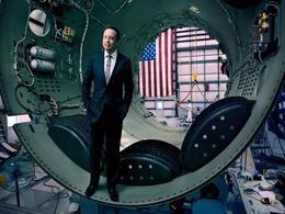 马斯克推特表示想造电动飞机 无奈精力有限