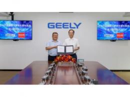 吉利汽车集团与罗姆半导体集团缔结以碳化硅为核心的战略合作伙伴关系