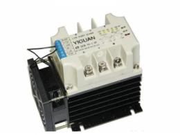 电力调整器怎样接线 电力调整器实物接线图