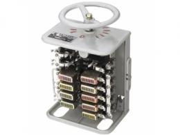 凸轮控制器怎么接线 凸轮控制器接线图讲解