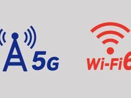一张表看懂5G与Wi-Fi 6的区别