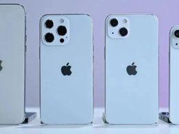 """看完这些""""狠角色""""新机,我对iPhone 13失去了兴趣……"""
