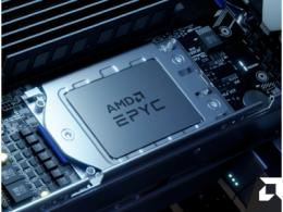 AMD的第三代 EPYC CPU将英特尔面向数据中心的至强SPS逼上绝境
