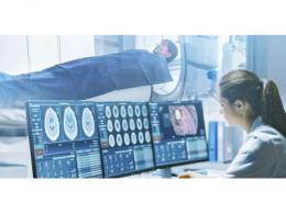 研华AIMB-587助力通过医学图像存储与传输系统(PACS)进行精确诊断