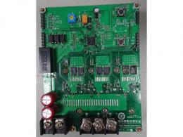 大联大友尚集团推出基于ST产品的电机驱动器解决方案