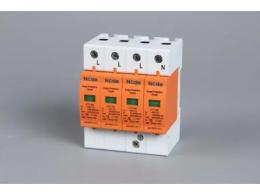 电涌保护器spd是什么 电涌保护器一级与二级区别