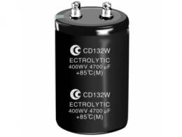 铝电解电容器主要由什么构成 铝电解电容器生产工艺流程