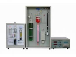 碳硫分析仪常见故障及解决办法