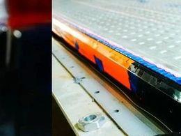刀片电池系统的拆解2:电池管理系统设计