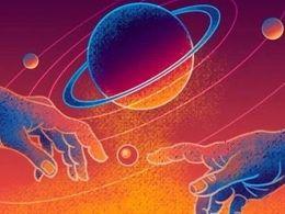 硅谷来信:元宇宙,一次硅谷对旧世界的拯救