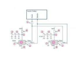 MEMS麦克风的电路设计与实现(二)