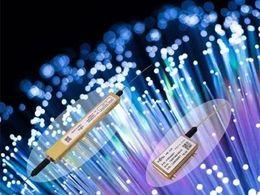 古河电工与富士通合作开发下一代集成光通信器件