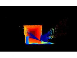 ToF相机在DMS和Face ID领域可能取代传统2D相机