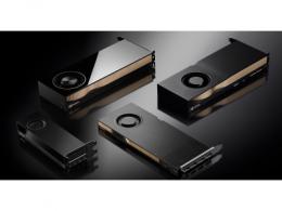NVIDIA发布RTX A2000 GPU,让更多专业人士能够使用RTX技术