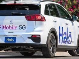 5G来了,自动驾驶会更快到来吗?