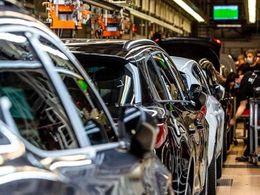 缺芯都是假象? 2021 年二季度汽车半导体厂商财报解读