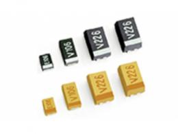 贴片钽电容封装对照表 贴片钽电容尺寸规格表