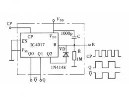 常见的双稳态触发器有哪几种 双稳态触发器的主要用途