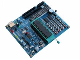 单片机开发板工作原理是什么 单片机和开发板有哪些区别和联系