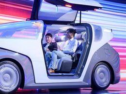 百度汽车机器人:被高估了的自动驾驶
