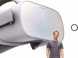 Facebook或在下一代AR设备使用eMagin的dPd OLED微显示器