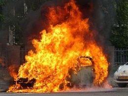 如何看待ID.3被首次报道的燃烧事故