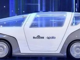 百度祭出汽车机器人,智能驾驶跨入L5时代