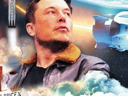 马斯克的新布局:SpaceX全天候卫星物联网