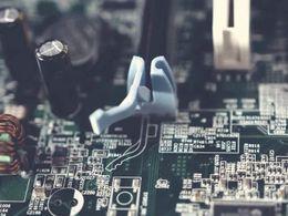 A股半导体公司大赚特赚  有一家芯片设计厂商却例外