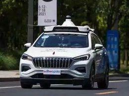 重估百度智能交通野心
