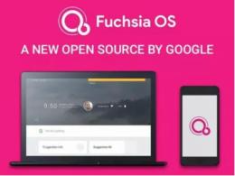 谷歌Fuchsia OS正式开始推送,操作系统之争又添新变数
