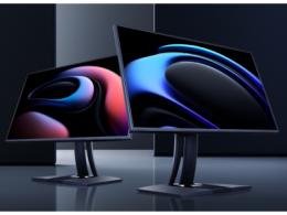 专业管理大师 优派推出全新VP3268a-4K显示器
