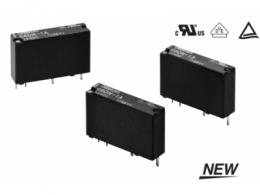 工业4.0时代 PLC需要更纤薄更低耗的继电器