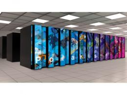 NVIDIA为阿贡国家实验室Polaris超级计算机提供超强AI性能