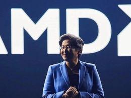 股价连创新高,AMD的极限在哪?