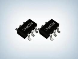 电源管理芯片型号分类介绍