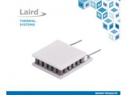 贸泽开售适用于光电、激光雷达等应用的Laird Thermal Systems OptoTEC OTX/HTX热电冷却器