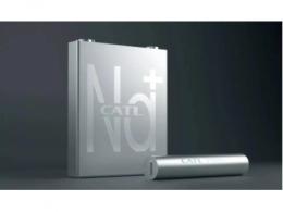 钠离子电池商业化正在加速,宁德时代这一次又赌对了?