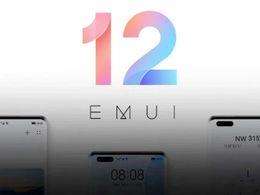 华为EMUI 12低调上线,鸿蒙系统:???