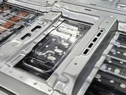 吉利SEA平台的电池系统解析